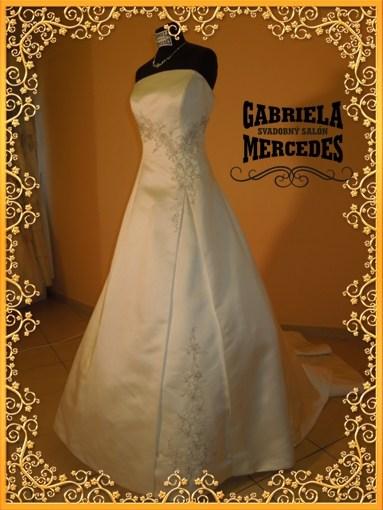 3c0db00ee66f Kolekcia Gabriela Mercedes