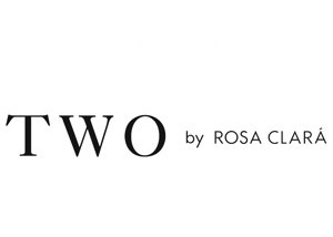 Two by Rosa Clará